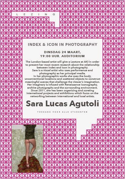 <strong>Sara Lucas Agutoli<strong>
